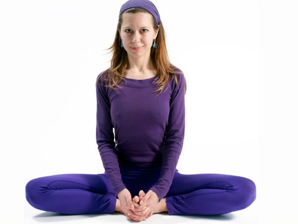 Butterfly Position In Pregnancy Yoga Poses To Improve ...