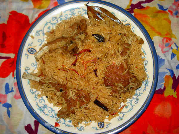 15 different types of biryani you must try boldskycom