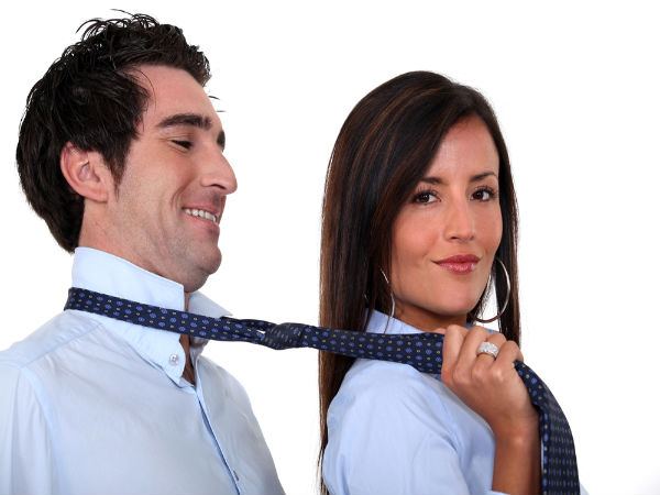 Rules Of Dominating A Man - Boldsky.com
