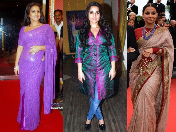 Vidya balan fashion disaster hey baby 64