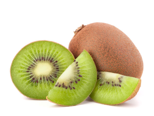 10 Best Fruits For Weight Loss - Boldsky.com