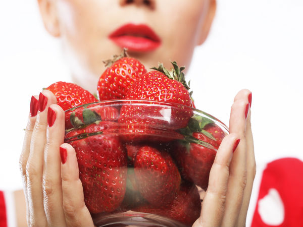 Best Fruit Packs For A Glowing Skin