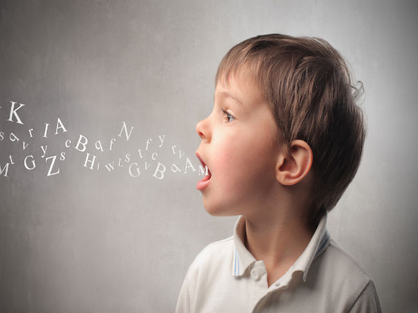 Tips To Boost Toddler's Speech