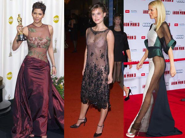 top 20 celebrities wearing revealing clothes boldskycom