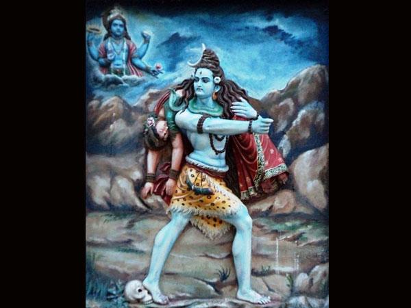 Lord Shiva Graphic Images: 10 Holy Lord Shiva Symbols