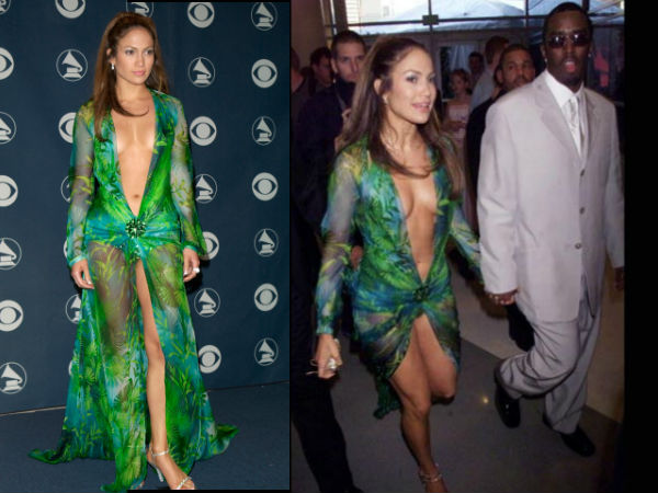 Most Revealing Celebrity Outfits Ever | Black America Web