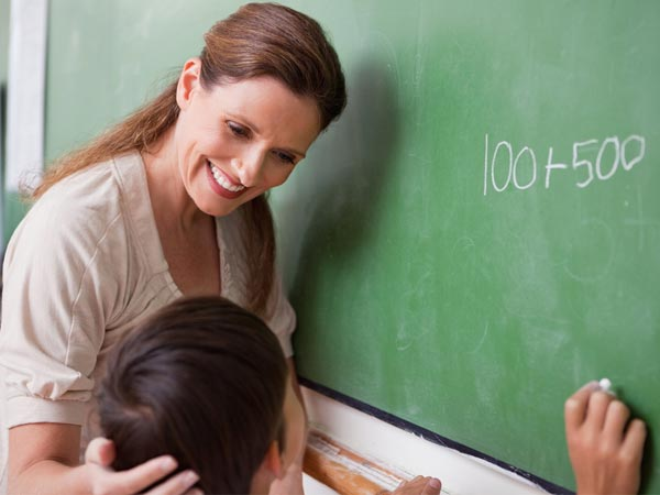 how to stop having a crush on your teacher