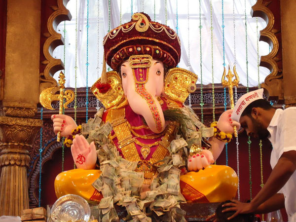 Why Worship Lord Ganesha?