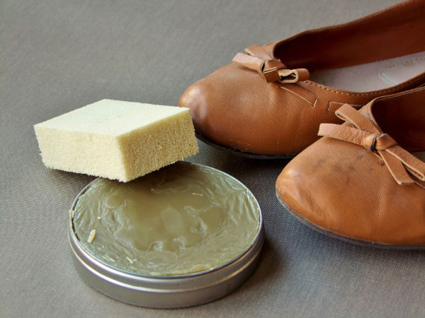 Tips To Clean Shoes N Make It Shine