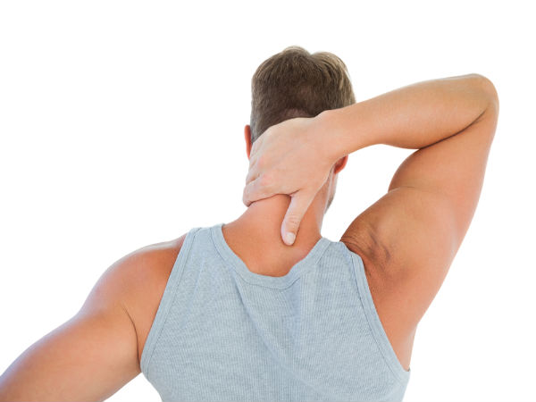 Exercises To Strengthen Neck Muscles