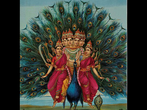 hindu god stories in english pdf