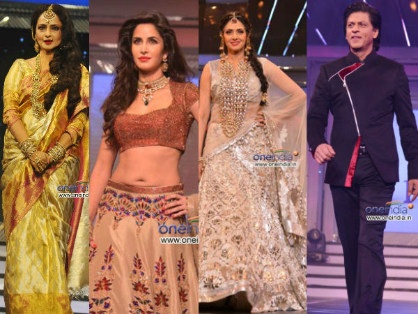 walking the ramps of a beauty The hottest event in town in mumbai right now is the lakme fashion week many celebrities often grace the event, walking the ramp for their favourite designers.