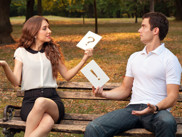 Signs she's losing interest dating