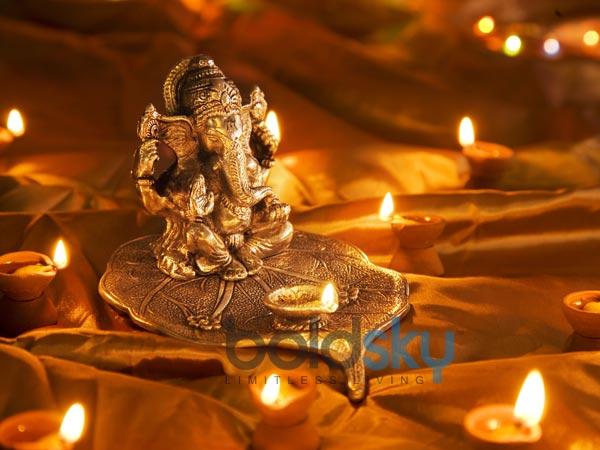 Diwali Decoration Ideas In Budget