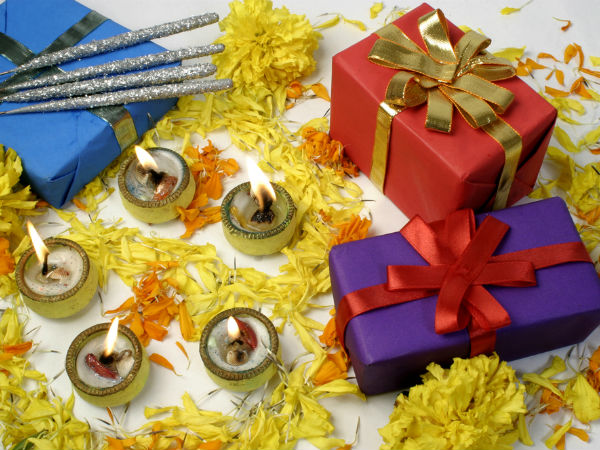 Awesome Gift Ideas For Diwali
