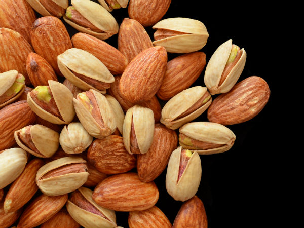 what nuts are good for erectile dysfunction