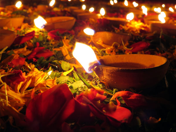 Why Do Hindus Light Lamps During Diwali?