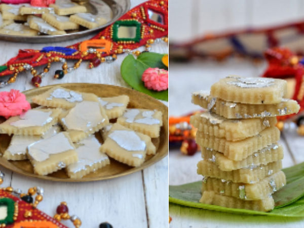 Contributed Sweet Recipes For Diwali