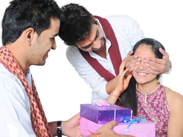Strengthen Brother N Sister Relationship On Bhai Dooj Boldskycom