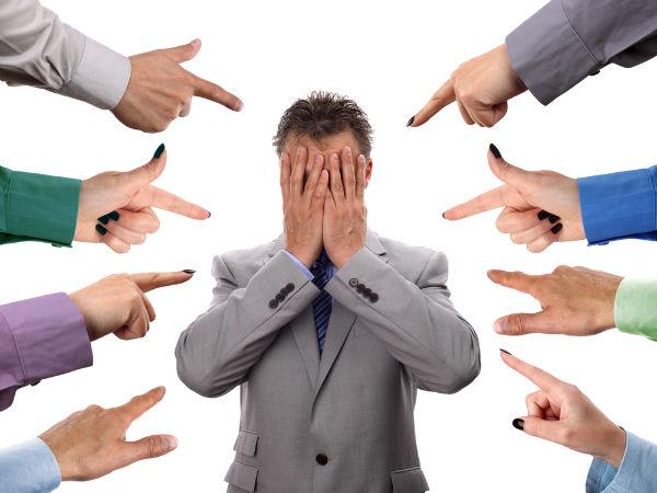 Why Men Run Away From Responsibilities Boldsky Com