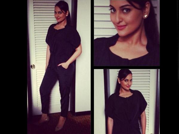 Sonakshi Sinha Style: Best Looks - Boldsky.com