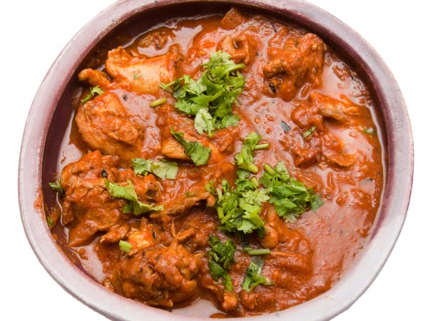 Easy yummy indian chicken recipes