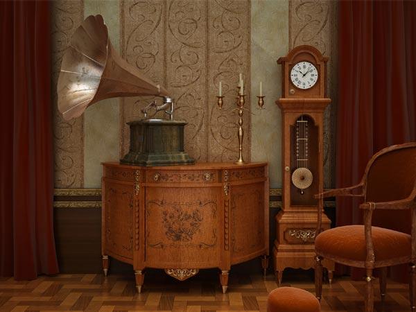 Killing Termites In Antique Furniture