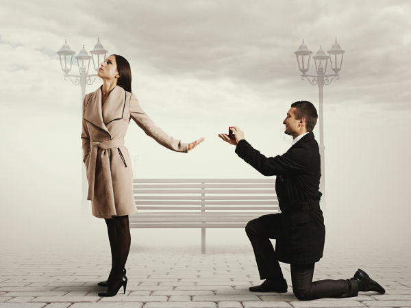 Ways To Reject A Proposal Effectively