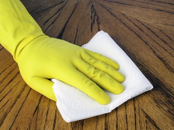 Kitchen Cleaning Ingredients Make Kitchen Shine