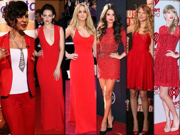 - Christmas Party Dresses In Red: Top 18 Picks - Boldsky.com