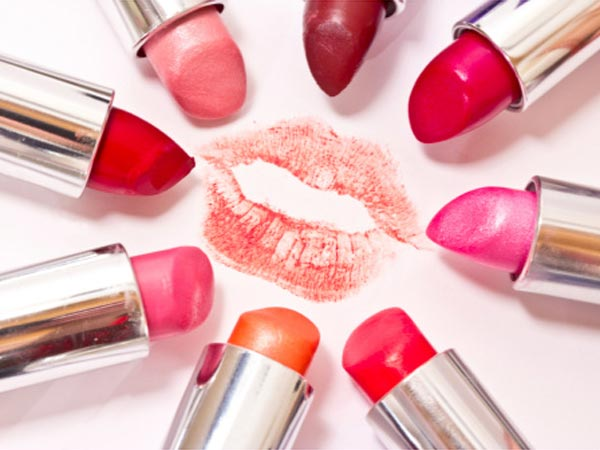 Lipstick Shades For Dark Lips