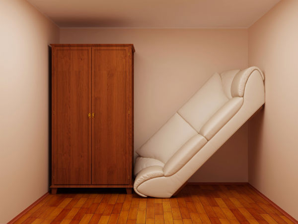 Maximise E In Small Apartments Tips