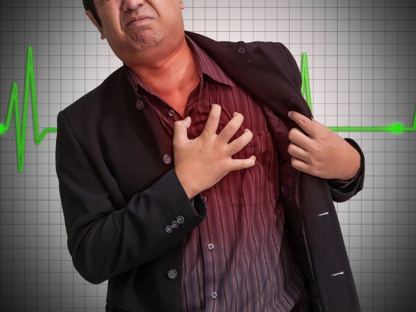 How To Prevent Heart Attack: Tips