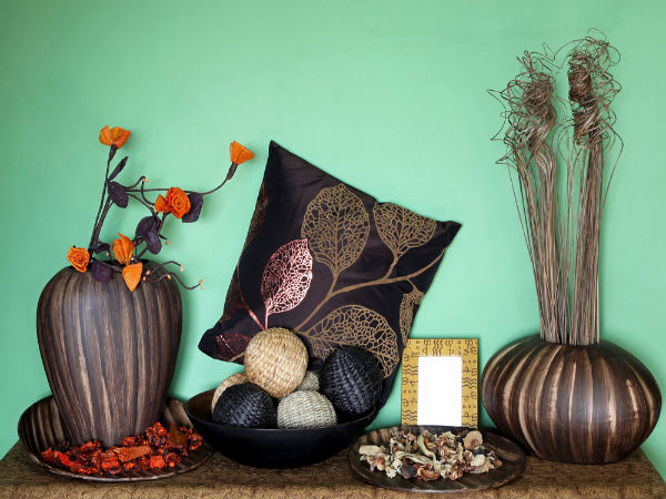 Creative Home Decorating Ideas With Vases
