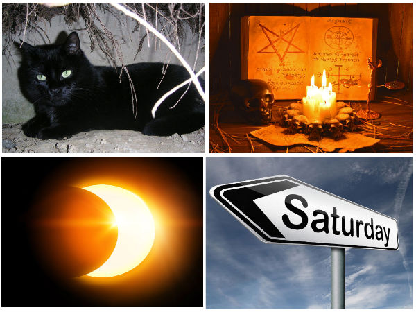 10 Popular Indian Superstitions