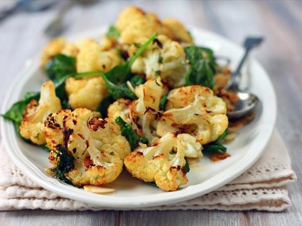 Crisp Gobi Matar: Side Dish Recipe