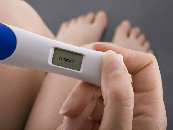 6 Signs To Know When To Take A Pregnancy Test Boldsky Com