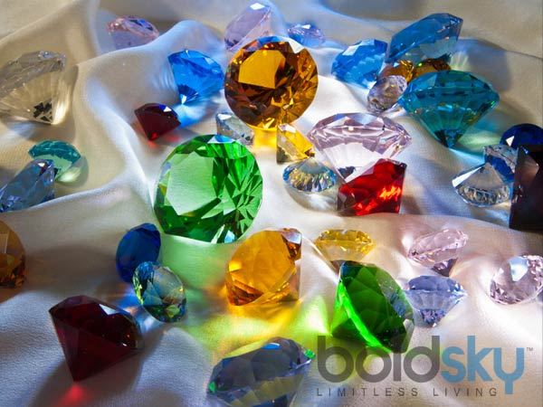 Interesting Facts About Birthstones
