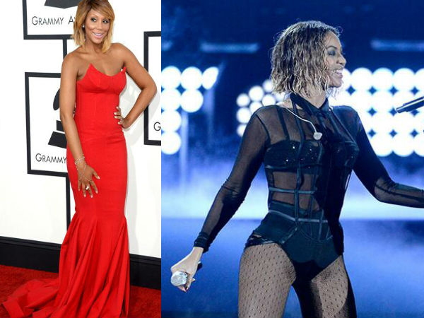 Grammy Awards 2014: Wardrobe Malfunctions