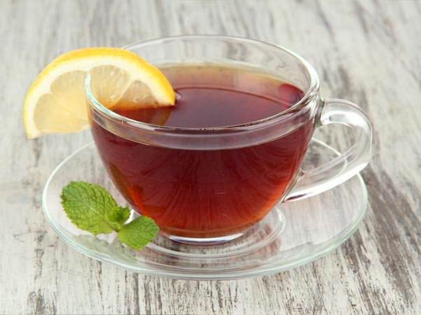 Lemon Tea For Weight Loss - Boldsky.com