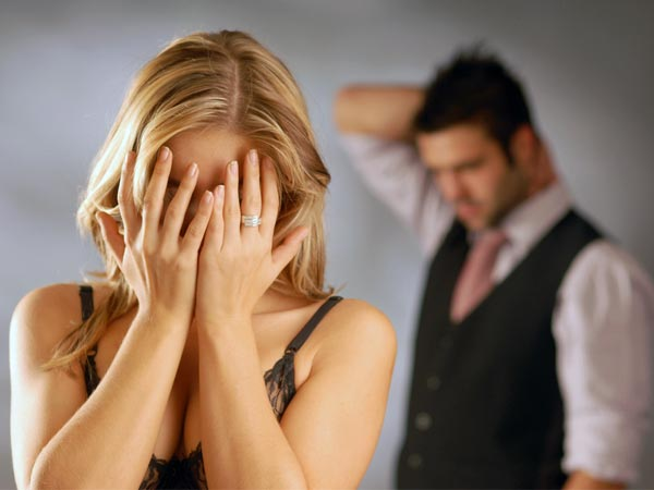 why women cheat with married men