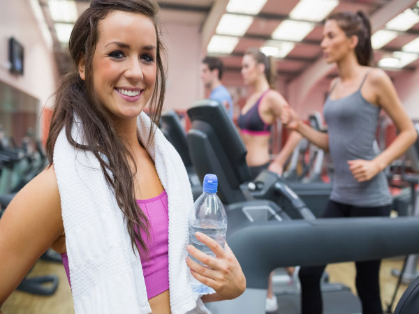Fitness Tips For Gym Beginners