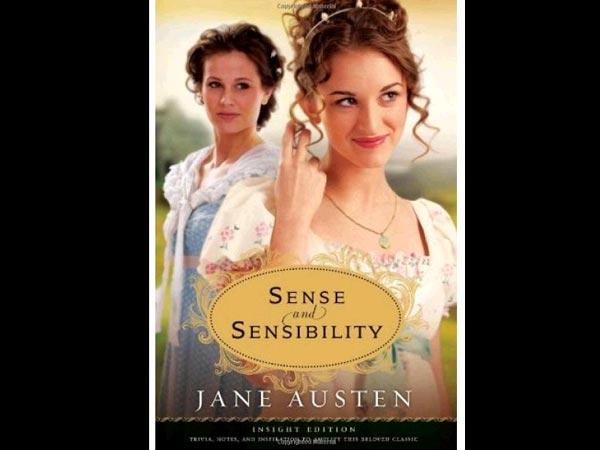 development of major characters in jane austens sense and sensibility