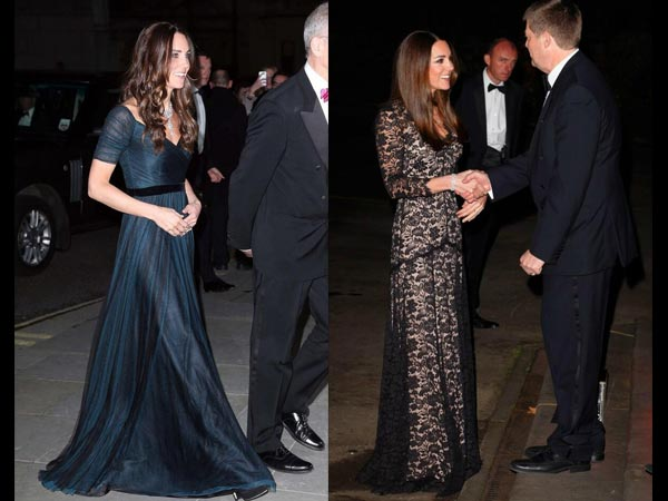 Kate Middleton Pregnant With Second Baby