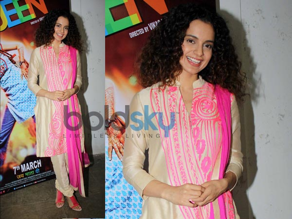 kangana ranaut graces lifestyle - photo #36