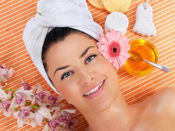 Skin Care Tips Using Honey
