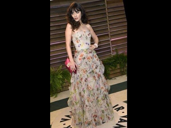Vanity Fair's Oscar Party 2014: Celebs - Boldsky.com