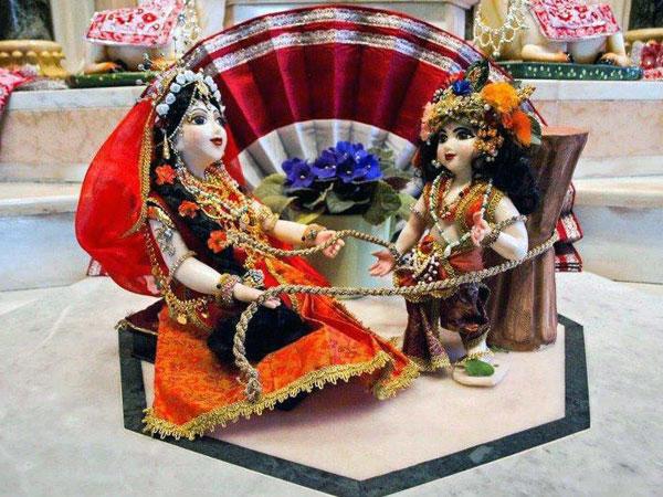 Bal Gopal Worship | Laddu Gopal Worship | Worship Bal ...