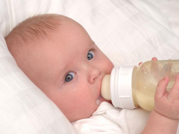 Ways To Make Your Baby Poop Regularly Boldsky Com