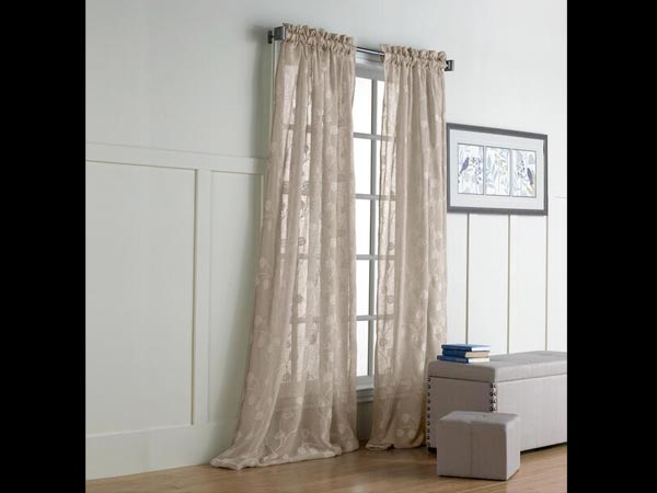 15 Cool Curtains For Living Room Windows